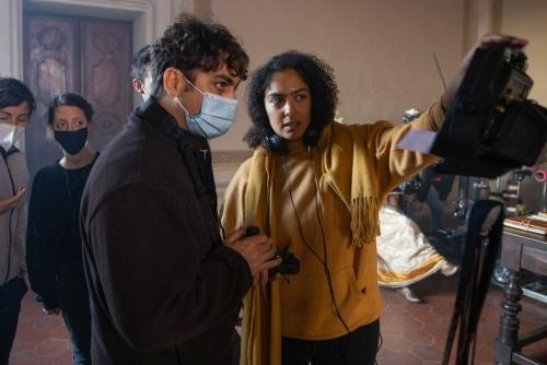 """Film su """"Il Moro"""" rinascimentale, fra le Rocche di Imola e di Dozza"""