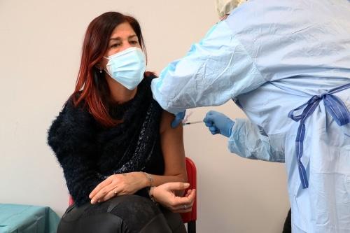 Montecatone, sfiora il 70% l'adesione dei dipendenti al vaccino e si spera aumenti