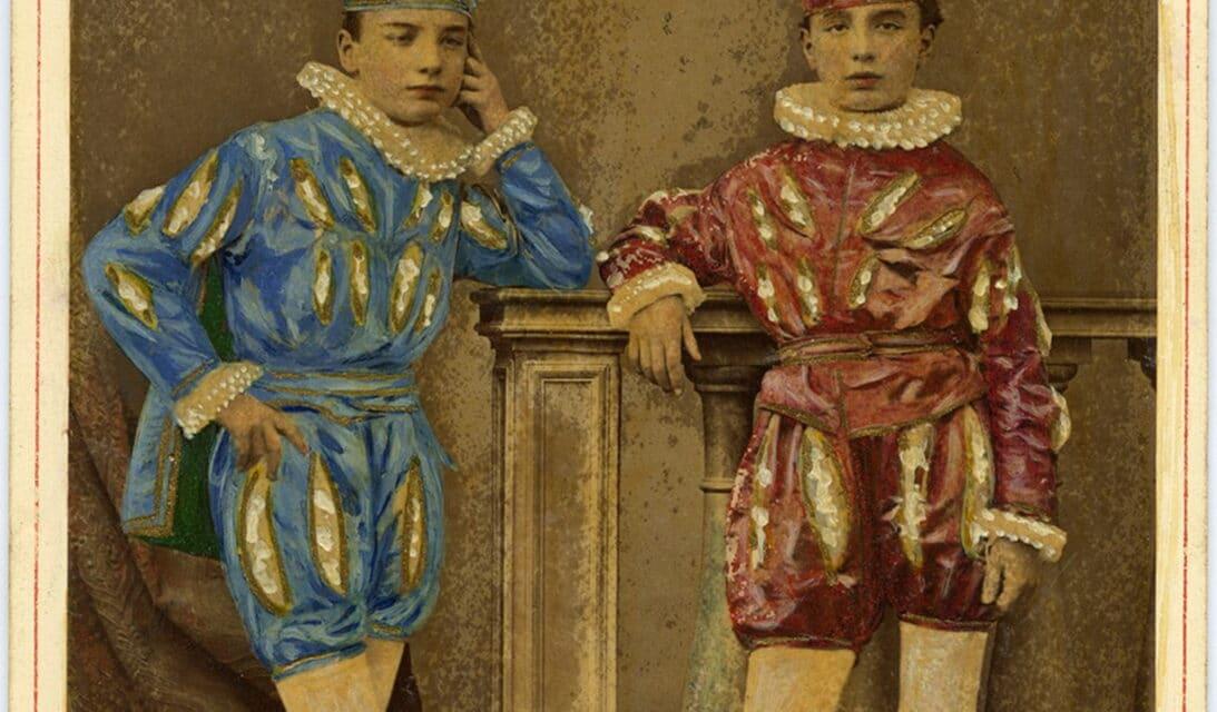 Primo posto nazionale ottenuto per il recupero di foto storiche di palazzo Tozzoni