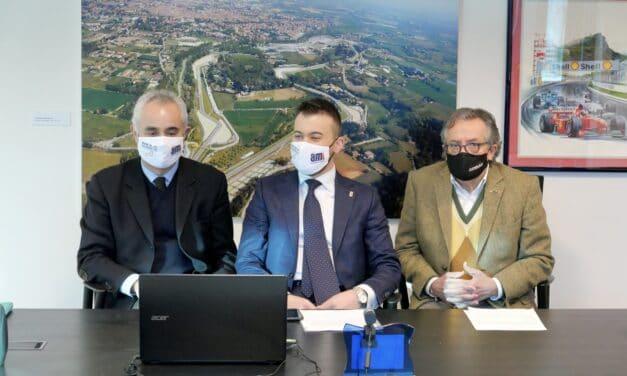 Gp di F1 dell'Emilia Romagna il 18 aprile, costo superiore a quello del 2020