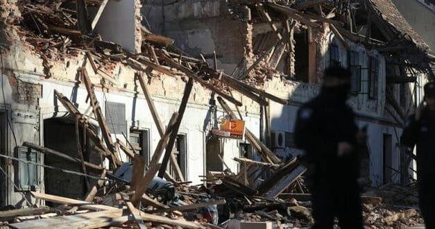 Il sindaco Tinti rilancia l'appello di Opatija ad aiutare le città croate terremotate