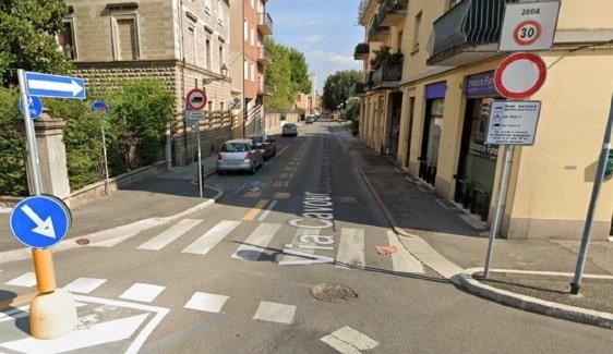 Ritorno all'antico: la giunta cambia i sensi di marcia in via Cavour e via Orsini