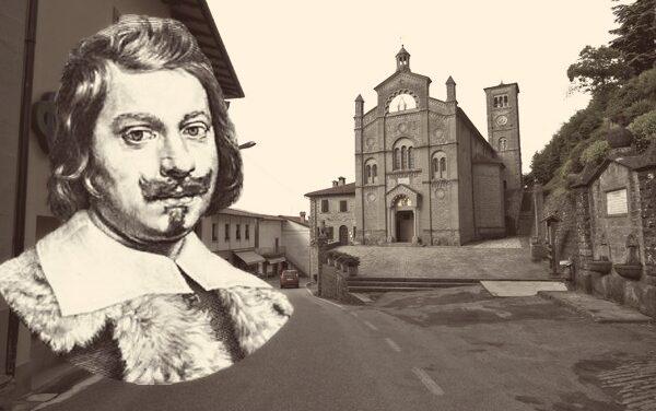 "C'ERA UNA VOLTA: ""Piancaldoli e la leggenda di Evangelista Torricelli"""