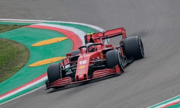 """Il """"grande circo"""" della Formula Uno a Imola anche nel 2021"""