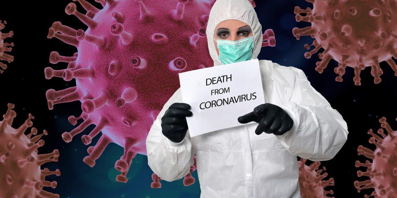 I morti per Covid-19 a dicembre 2020 superano tutti i decessi di dicembre 2018