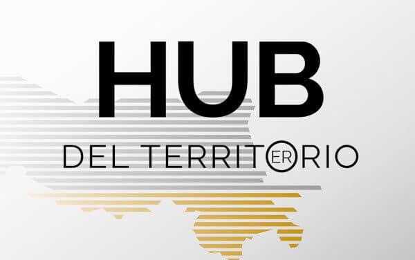 Bene comune ed economia sostenibile: ecco l'Hub del Territorio