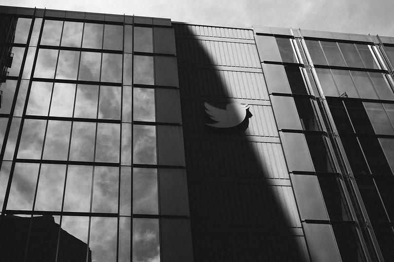 Trump e Twitter, amore e odio