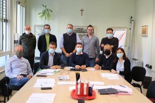 """I sindaci del Circondario: """"Contro il virus più senso di responsabilità di tutti"""""""