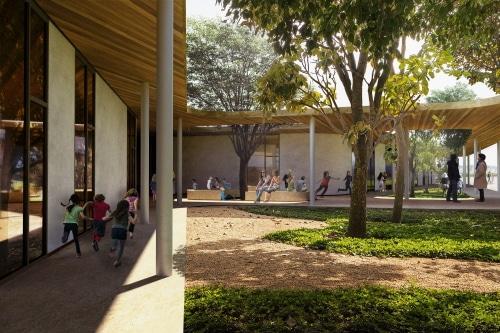Approvato il finanziamento per il polo scolastico dell'infanzia di Osteria Grande