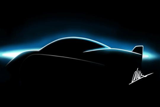 Per la Motor Valley un futuro… elettrico
