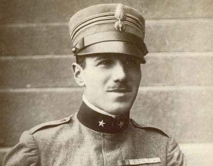 Francesco Baracca, come è morto il grande aviatore?