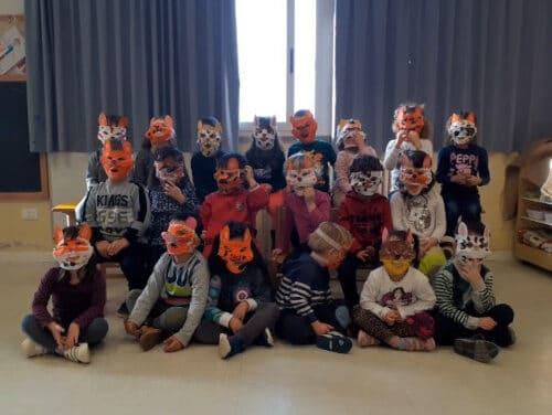Carnevale a Castel San Pietro Terme, un'edizione tutta online