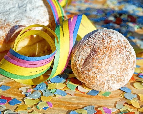 Carnevale in Romagna: quando si mangiava anche 7 volte in un giorno