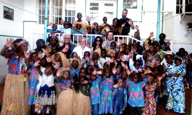 Attacco in Congo, una testimonianza di Padre Giovanni Querzani