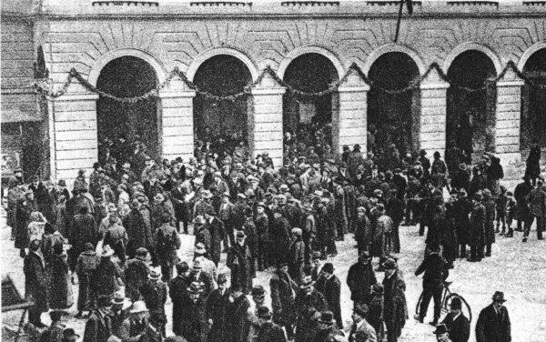 Livorno 1921, Turati e l'eresia del pensiero vivo