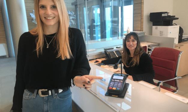 Geronimo, il sanifica Pos, e pagare con il bancomat non fa più paura