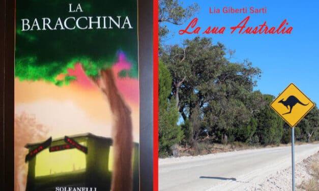 Lia e Nadia Giberti: due sorelle scrittrici imolesi si raccontano