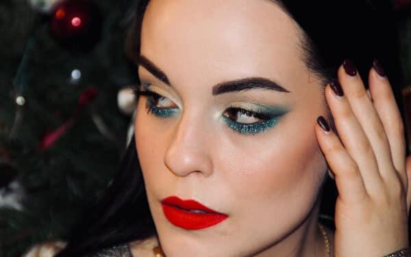 """Maria Vittoria Bosi, ritratto di una giovane """"Make up artist"""""""