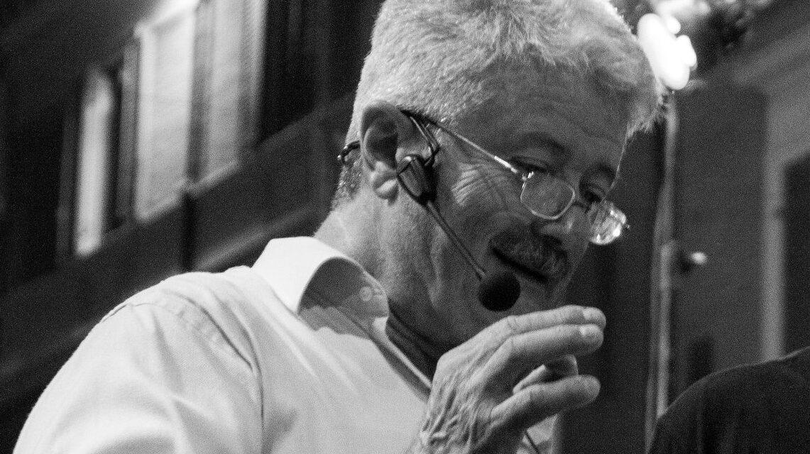 """Mauro Marani: """"Riaprite i teatri, a stare fermi si diventa vecchi"""""""