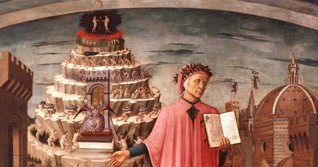 """In viaggio con il """"Treno di Dante"""""""
