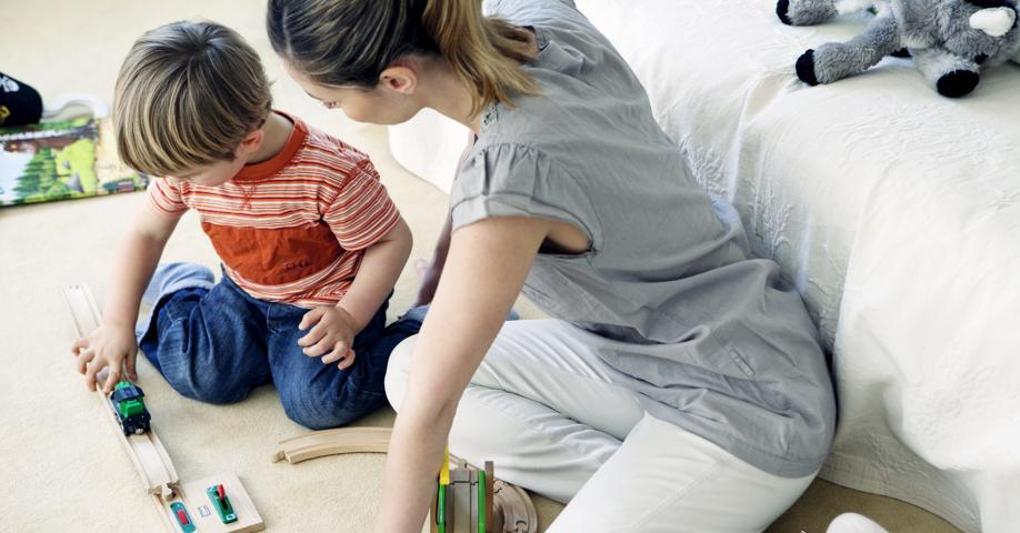 Misure al tempo del Covid, pubblicato l'albo provvisorio delle baby-sitter