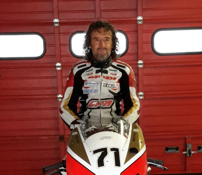 Trofei Motoestate, Valter Bartolini prova un motore più veloce