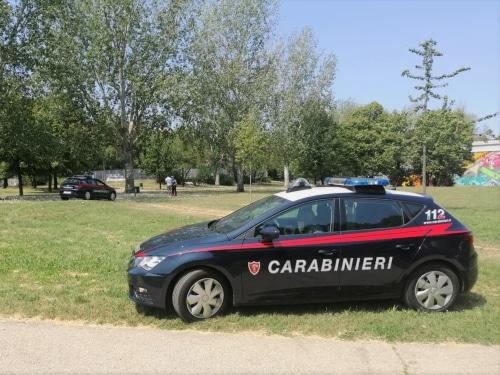 Controlli antiCovid, multate 3 persone per grigliata mista vicino al Santerno
