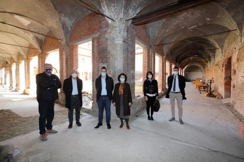 Nasce il nuovo museo archeologico recuperando il primo chiostro di San Domenico