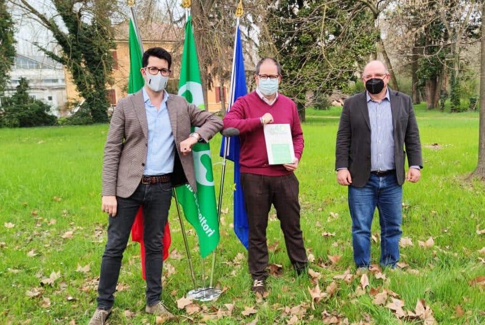 A Ferrara il primo patto che unisce produttori agricoli e consumatori