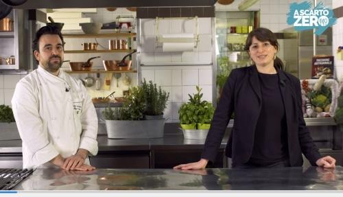 Ridurre gli sprechi alimentari si può, lo dimostrano gli Chef del San Domenico e non solo