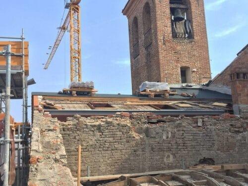 La Cims fa tris con musei di San Domenico, Municipio e convitto dello Scarabelli