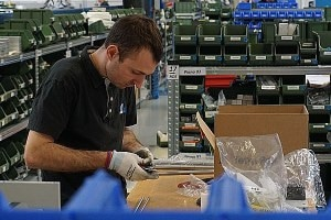 Dalla Regione un bando da 5,5 milioni per le imprese manifatturiere artigiane