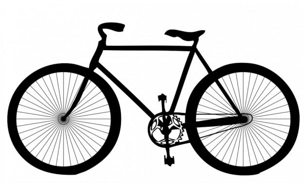 """#ioracconto: """"Gigio e la bicicletta"""""""