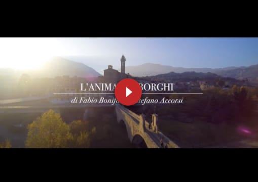 L'anima dei borghi fa grande l'Emilia Romagna
