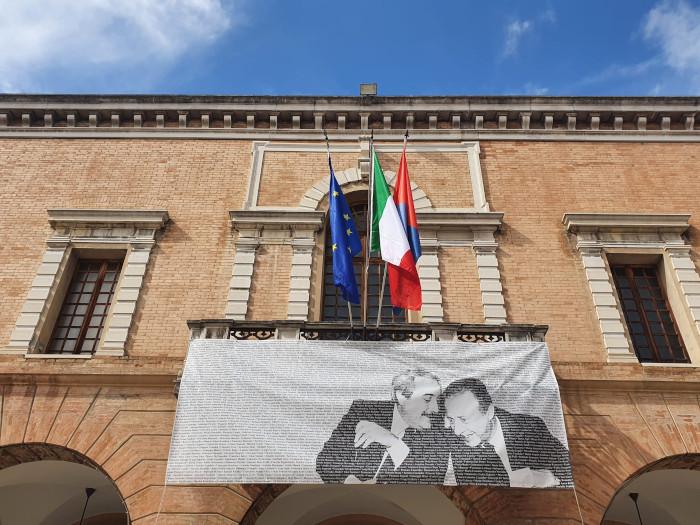 Castel Bolognese celebra la Giornata in ricordo delle vittime delle mafie