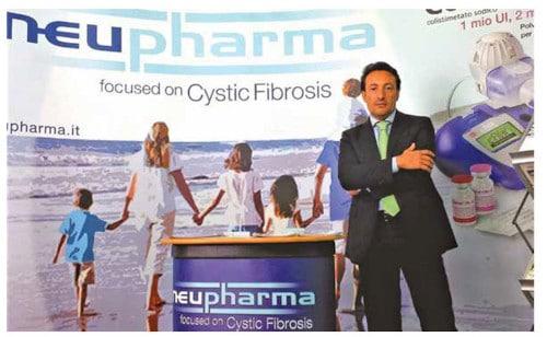 Fibrosi cistica: la Neupharma di Imola avanza nella ricerca
