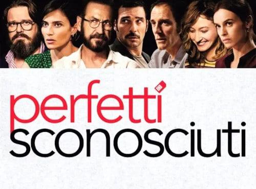 """TI CONSIGLIO UN FILM: """"Perfetti sconosciuti"""" di Paolo Genovese"""