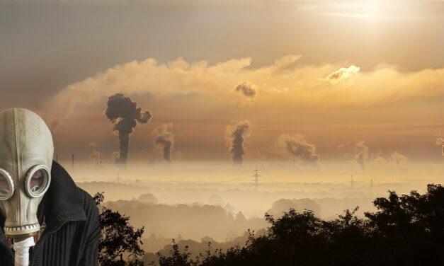 Il Covid-19 e la nostra aria malata, un rapporto stretto e disastroso