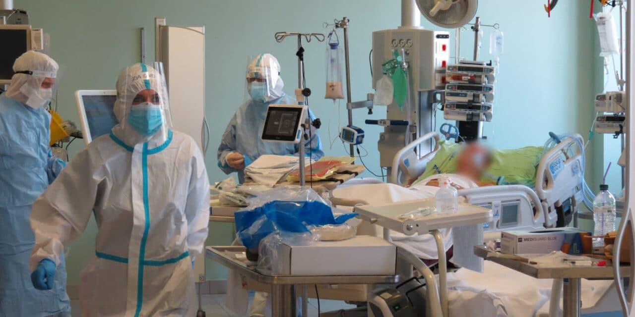 Coronavirus: in Italia 26.062 positivi, nell'imolese 96, in regione 2.950