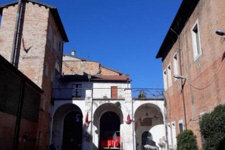 Rione Rosso Faenza: lavori di ristrutturazione per le cucine