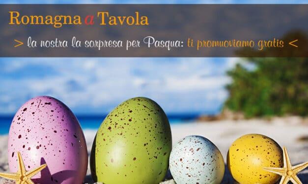 """""""Romagna a tavola"""", un progetto di valorizzazione della ristorazione"""
