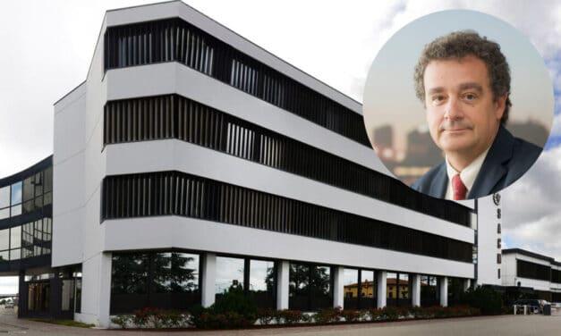 Cambio della guardia alla Sacmi, Mauro Fenzi sarà il nuovo direttore generale