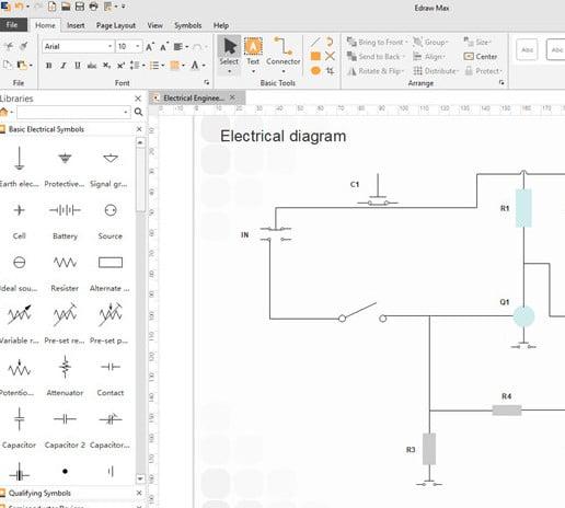 Schemi elettrici: cosa sono e quali programmi utilizzare per disegnarli