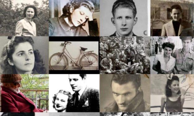 25 Aprile: due nuovi siti con storie, memorie, biografie e carte
