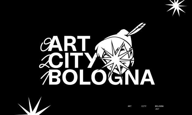 ART CITY apre Bologna Estate. Dal 7 al 9 maggio la città invasa dall'arte