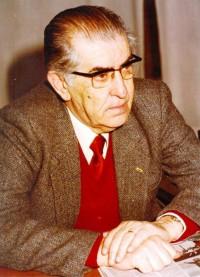 Adriano Guerrini, un ricordo