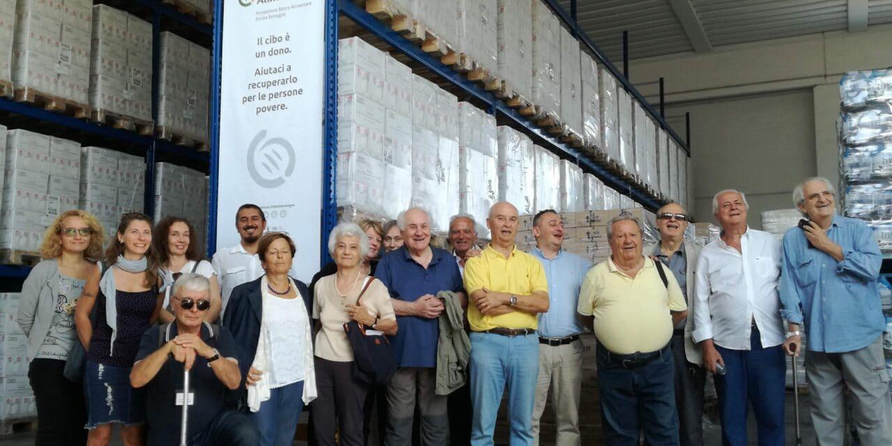 Selezione di un fornitore di generi alimentari ai nuclei familiari in difficoltà