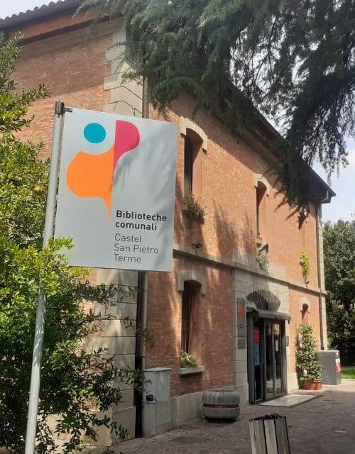 """Patto locale per la lettura nel progetto """"Castel San Pietro Città che legge"""""""