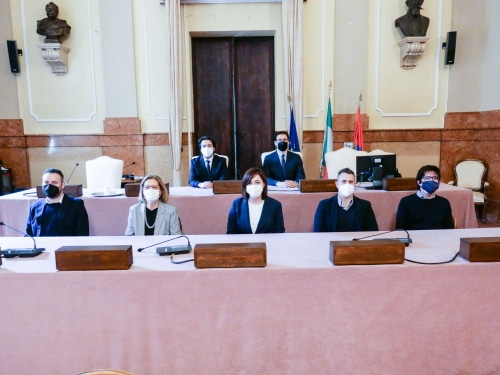 Consiglio comunale dopo sei mesi di lavori: i commenti dei capigruppo politici