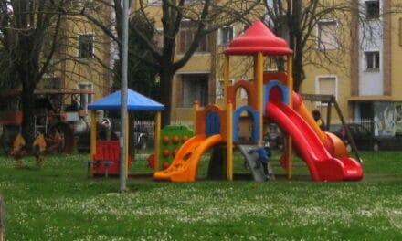 Norme antiCovid a Castello, accesso ai giochi per minorenni senza assembramenti